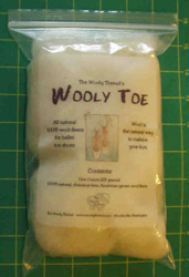 Wooly Toe